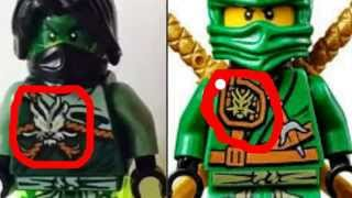 getlinkyoutube.com-Lego Ninjago Morro and Lloyd Theory!