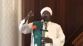 getlinkyoutube.com-Ustadh Saeed Ali Hassan (Alama za Kumpenda Mtume SAW)