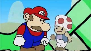 getlinkyoutube.com-Böser Mario 1-3