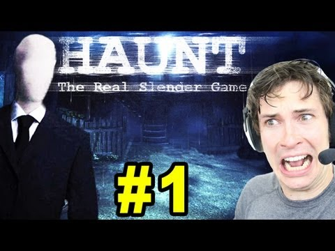 Let's Play Haunt - TAB - Part 1