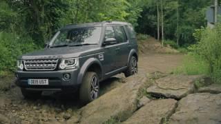 getlinkyoutube.com-Land Rover All-Terrain Self-Driving Research