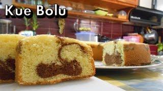 getlinkyoutube.com-Kue Bolu - Resep Kue Bolu (Kue Bolu Mudah)