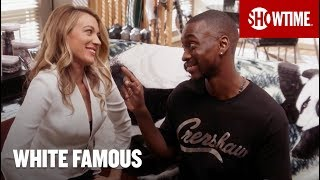 'You're a Crazy Bitch' Ep. 6 Official Clip | White Famous | Season 1