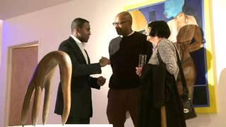 getlinkyoutube.com-SPIRIT-OF-JAMAICA Exhibition Black Circle Gallery, London 2011