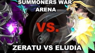 Zeratu vs. Eludia (Xioling/Shaeols Return)