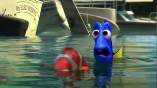 getlinkyoutube.com-Alla ricerca di Nemo -- Il trailer ufficiale italiano - Dal 20 febbraio in DVD e Blu-Ray | HD
