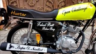 getlinkyoutube.com-fahad butt sialkot wheeler pakistan all honda 125 group open challenge 13 mobile 00923007121313