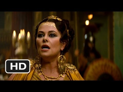 Clash of the Titans #1 Movie CLIP - We Are the Gods Now (2010) HD
