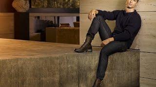 getlinkyoutube.com-Cristiano Ronaldo - Fashion Style 2016|HD