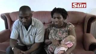 getlinkyoutube.com-DES PARENTS NOIR ONT EU UN BEBE BLANC