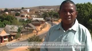 Ircod - L'accompagnement des processus de décentralisation: Le soutien à l'OPCI Volamena Maevatanana