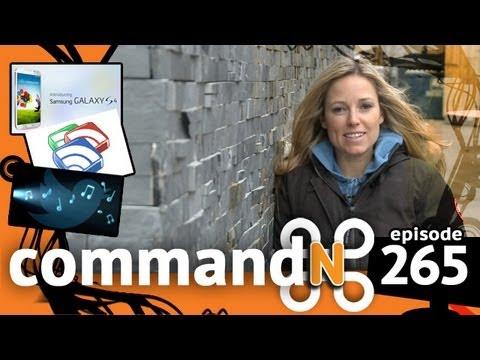 Goodbye Google Reader | commandN.tv V2