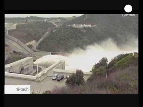 Hydro-power in Portugal