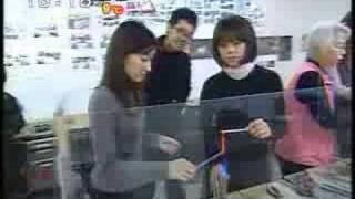 倉敷ケーブルテレビによる「ちち☆ばす」in玉野放送