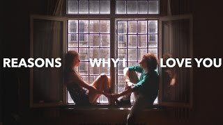 Reasons Why I Love You - Short Film