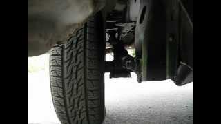 Toyota Tundra Clunk Noise 1