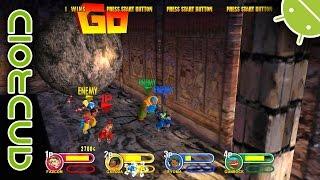 getlinkyoutube.com-Power Stone 2 | NVIDIA SHIELD Android TV (2015) | Reicast Emulator [1080p] | Sega Dreamcast