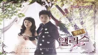 getlinkyoutube.com-Lee Kyung Sik (이경식) - In Your Hands(Cheongdamdong Alice OST Vol.1)