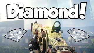 getlinkyoutube.com-DIAMOND CAMO! (Call of Duty: Black Ops 3 Diamond Camo Shotguns)