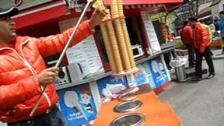 getlinkyoutube.com-When my students ate Turkish ice cream