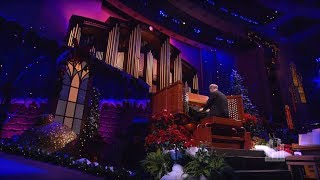 Christmas Organ Pipes Special (December 25, 2016) - Music & The Spoken Word