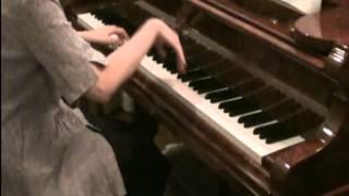 """getlinkyoutube.com-Piano Solo """"R.Y.U.S.E.I."""" - 三代目 J Soul Brothers"""