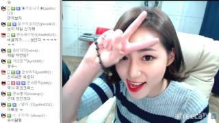 getlinkyoutube.com-[1] 쿤티비 최초 미스코리아 출연? 김정진 그녀는 누구일까.. - KoonTV