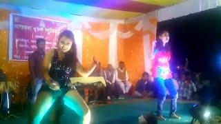 getlinkyoutube.com-जवनिया के अचार डलबु - Bhojpuri Arkestra Dance