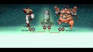 getlinkyoutube.com-Mutants Genetic Gladiators (Random Mutants) Part 123