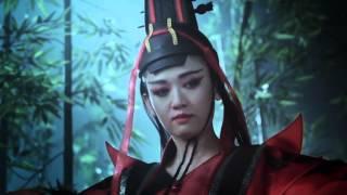 getlinkyoutube.com-笑傲江湖Online微電影 東方不敗外傳(結局一 )