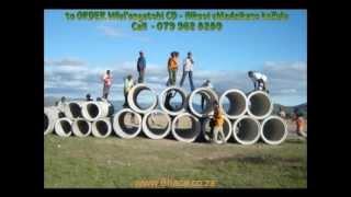 Kwa-Bhaca - Mount Frere (Music by Mful'ongatshi - Inkosi uMadzikane kaZulu)