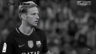 getlinkyoutube.com-Ivan Rakitic vs Athletic Bilbao 2016-2017