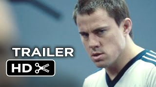 getlinkyoutube.com-Foxcatcher Official Trailer #1 (2014) - Channing Tatum, Steve Carell Drama HD
