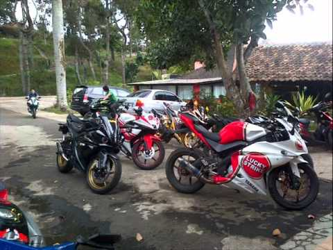 The Story of my Vixion becoming YZF R125