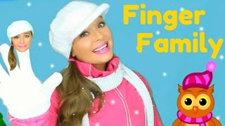 getlinkyoutube.com-Finger Family Song -  Daddy Finger Nursery Rhymes for Children, Kids and Toddlers