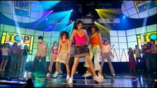 getlinkyoutube.com-S Club 8 - Fool No More (TOTP - 11th July 2003)