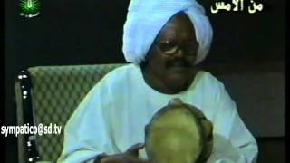بادي محمد الطيب - عيونك علمن عينيى بكاء الخنساء