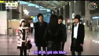 Boy Over Flowers 4 Part 1