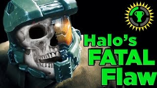 getlinkyoutube.com-Game Theory: Halo Armor's FATAL Flaw!