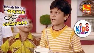 Tapu's Masterplan To Save Jetha | Tapu Sena Special | Taarak Mehta Ka Ooltah Chashmah