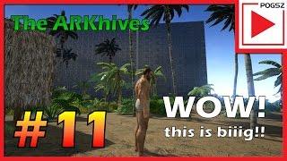 getlinkyoutube.com-ARK:survival The Gigantosaurus is BIG!! admin code console commands