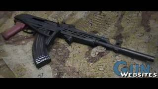 getlinkyoutube.com-AMD-65 / AK47 Handguard Mod