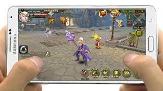 getlinkyoutube.com-10 Mejores Juegos Nuevos RPG para Android 2014