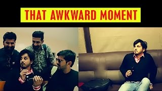 getlinkyoutube.com-That Awkward Moment By Karachi Vynz Official