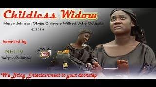 getlinkyoutube.com-Childless Widow   -     2014  Nigeria Nollywood Movie