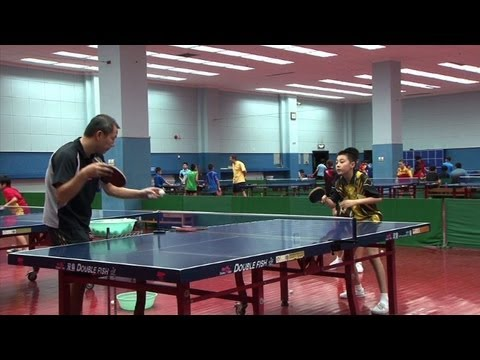 China eases pressure on its future sports stars (What Do You Think?)