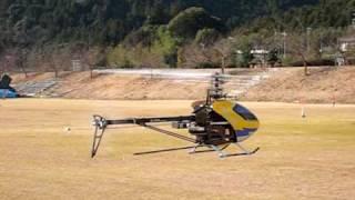 getlinkyoutube.com-ALIGN T-REX 250 Helicopter