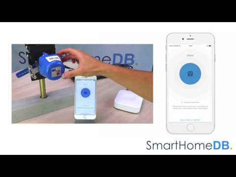HOW-TO: Unpair and Disconnect your EcoNet Valve Controller from a Samsung SmartThings Hub