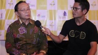 getlinkyoutube.com-Wawancara Ekotjipto, Tokoh Seni Wayang Indonesia