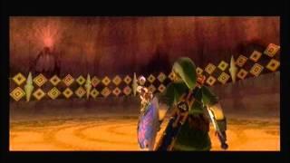 getlinkyoutube.com-The Legend of Zelda: Skyward Sword Hero Mode Boss Rush!